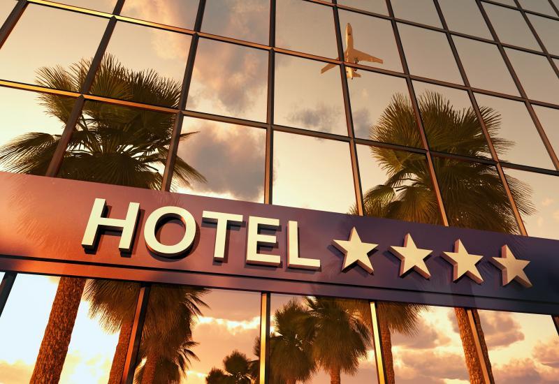 Hotelvastgoed