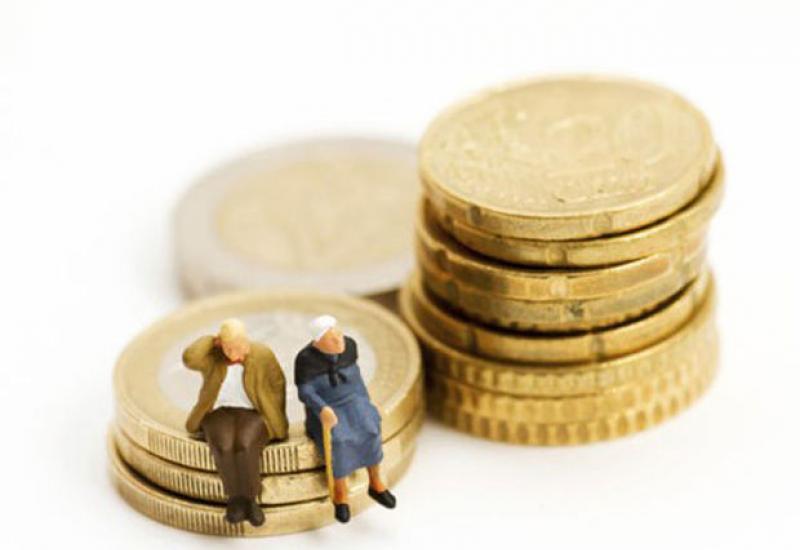 Groepsverzekering aanvullend pensioen onder vuur