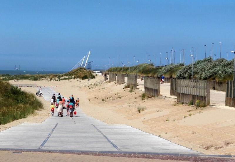Zeebrugge een buitenkans voor investeerders
