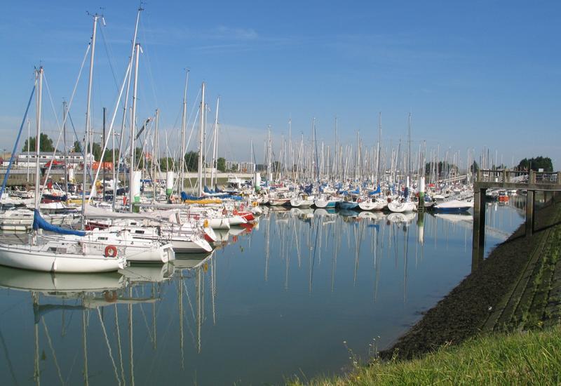 Jachthaven-Nieuwpoort