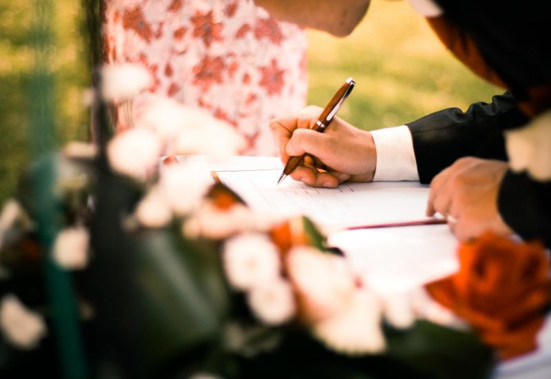 Depositogarantie voor gehuwd koppel