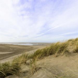Grootste strand Belgische Kust