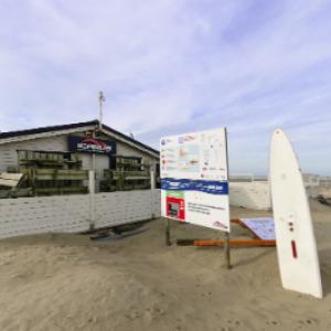 Icarus Surfclub Zeebrugge