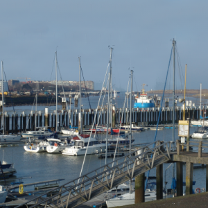 Nieuwpoort-Jachthaven