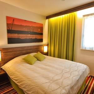 ibis styles hotel hotelkamer