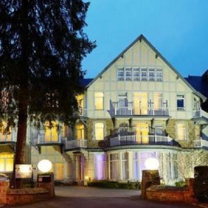 hotelkamer-kopen-Spa